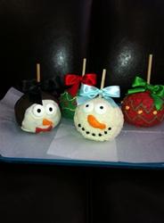 Marshmellow and Chocolate Crispie